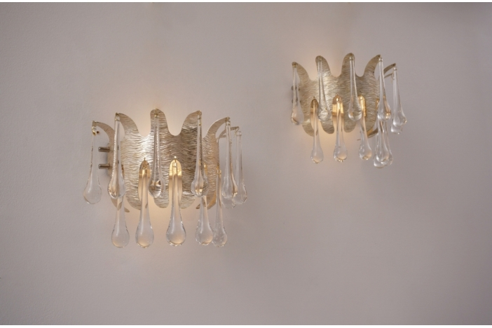 Palwa wall sconces