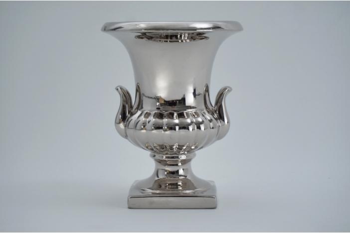 Vintage urns vases