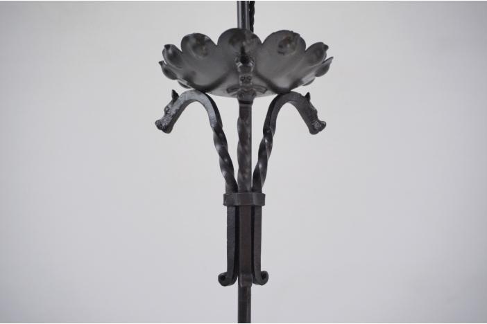 Edouard Schenck lamp