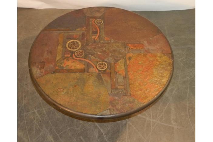 C. Kneip Table