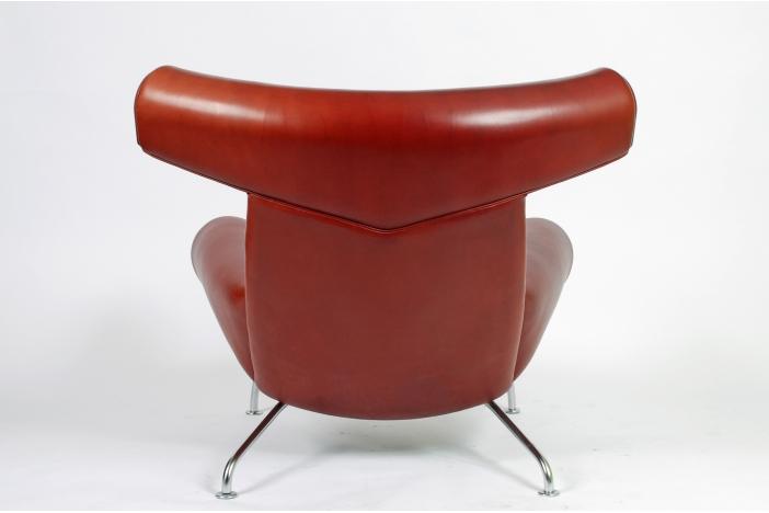 Hans J. Wegner OX chair