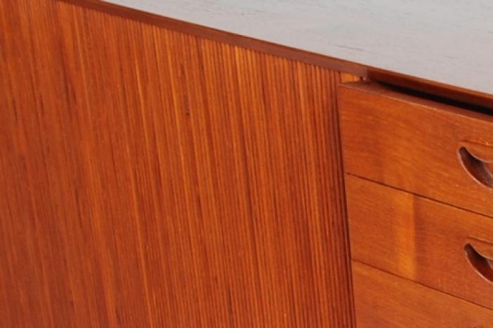 Hvidt and Moelgaard sideboard