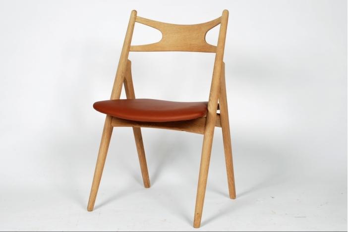 Hans J. Wegner chairs