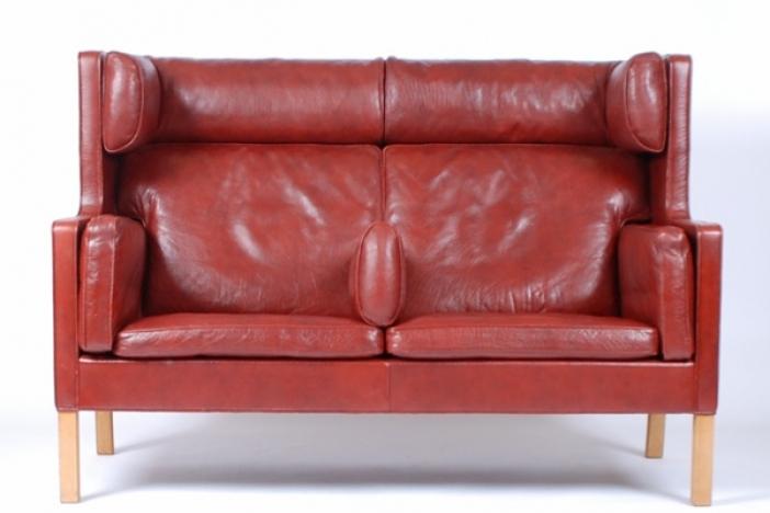 Boerge Mogensen 2 seater sofa