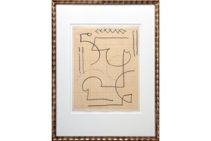 Duncan Grant 'Design'