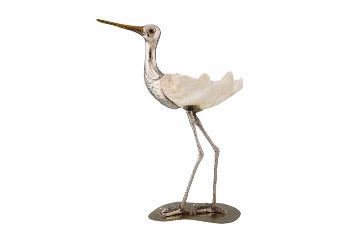 Bird by Gabriella Binazzi