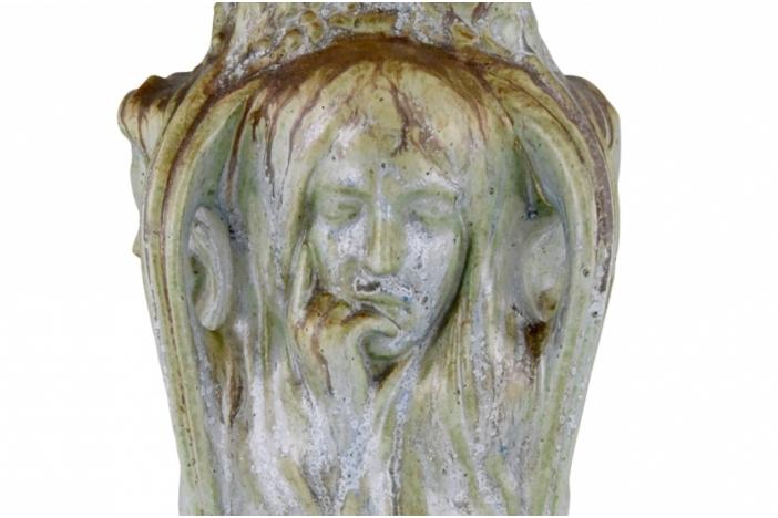 Gentil & Bourdet vase