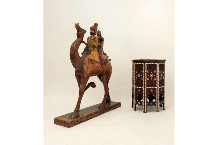 Large Anglo Indian Camel