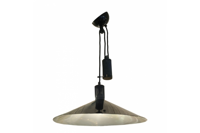 1950s Suspension Light