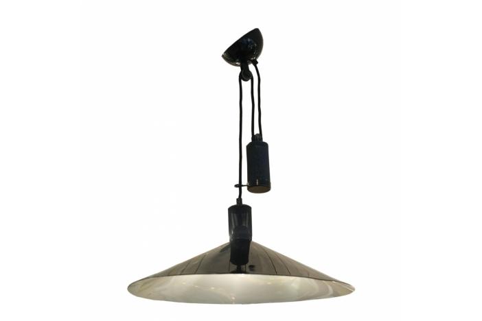 1950s Suspension Light