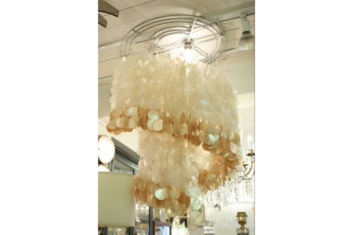 Pearls Ceiling Light