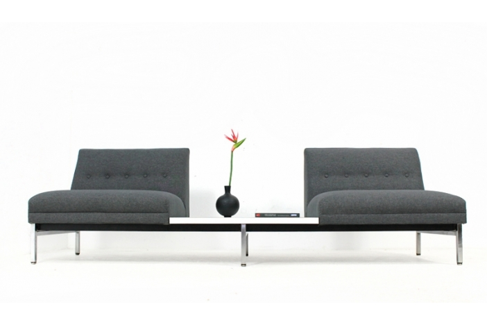 60s George Nelson modular sofa