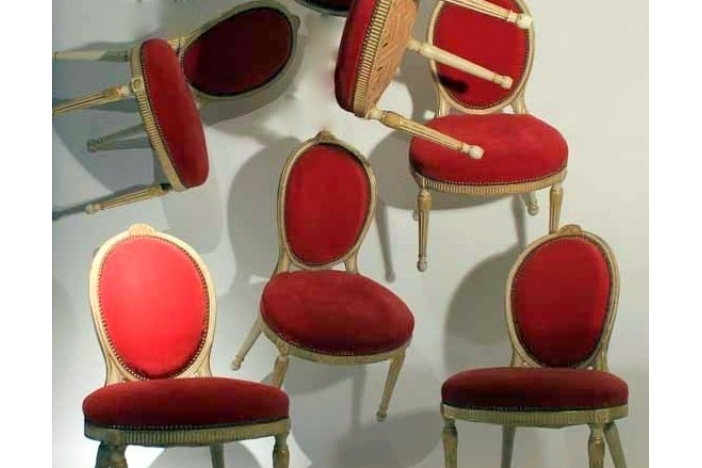 Set 6 Chairs