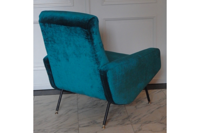 Pierre Guariche Lounge Chairs