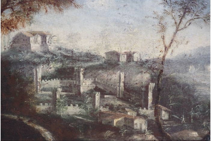 Fine painting, (1480 -  1521)