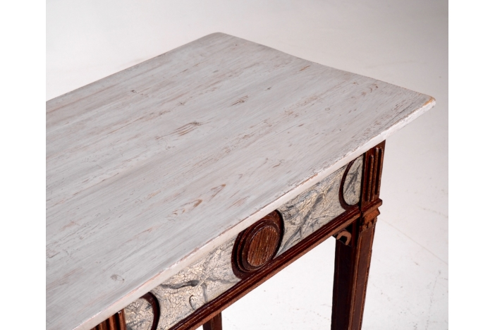 Freestanding table, 1780