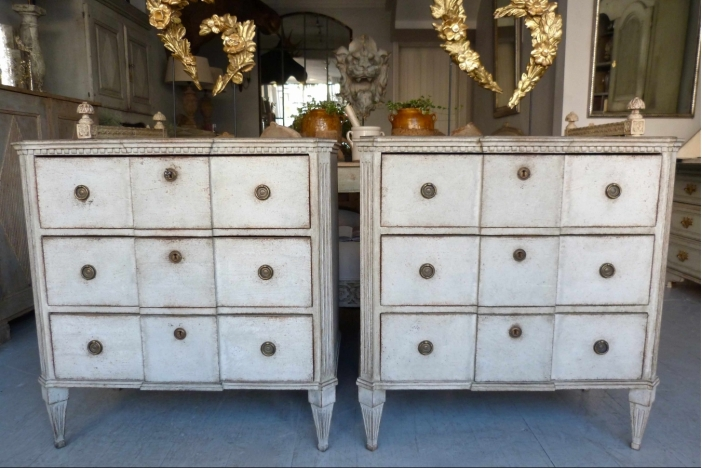 pair of swedish chests trendfirst