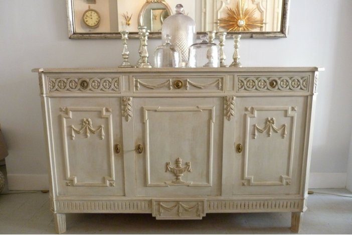 Swedish Sideboard