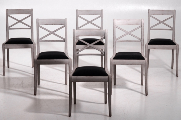10 Scandinavian chairs