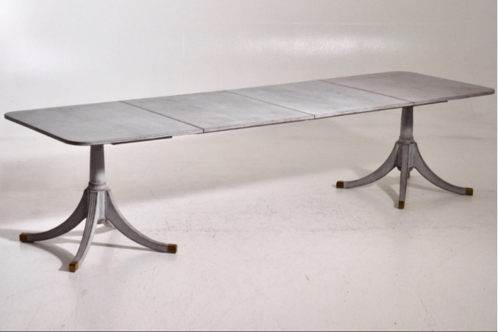 Swedish table, circa 1830.