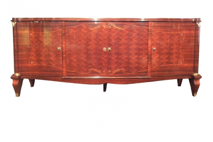 Art-deco sideboard