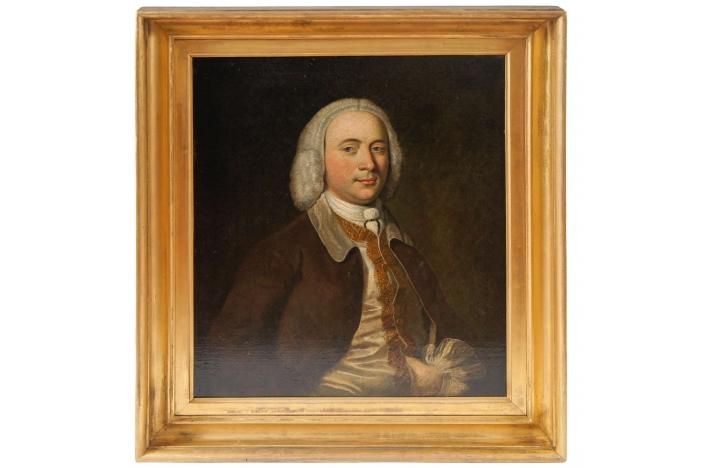 Georgian Portrait