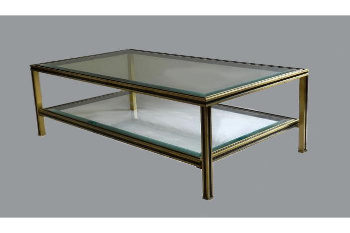 Pierre Vandel Coffee Table