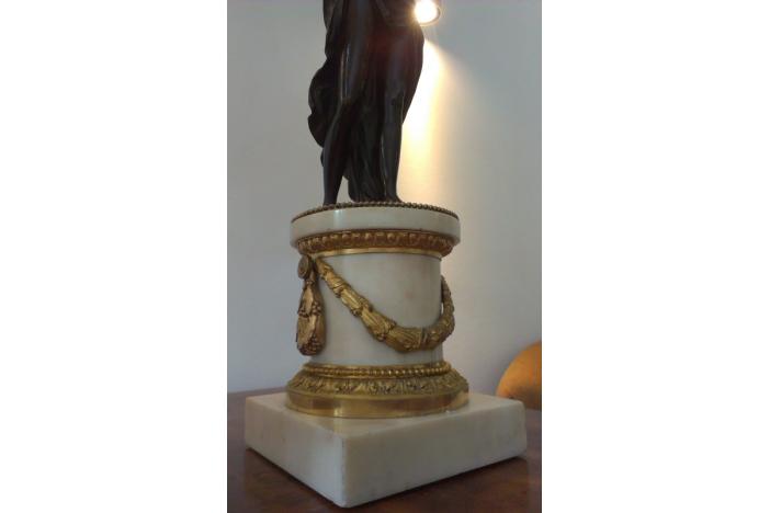 18th.century candelabra