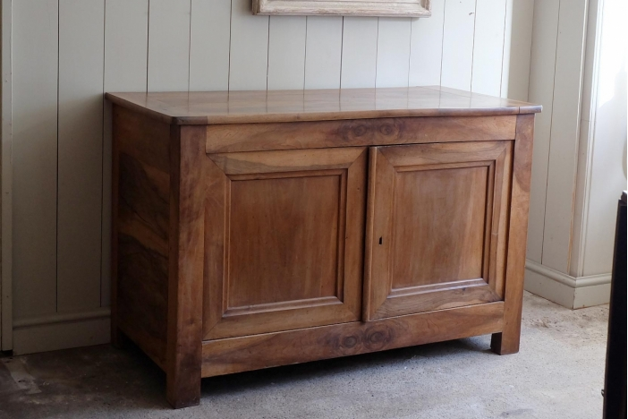 French Cherry Wood Buffet