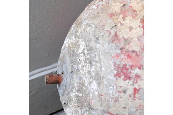 Large Concrete Finials
