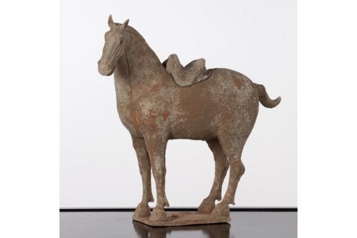 Large Chinese Tang horse
