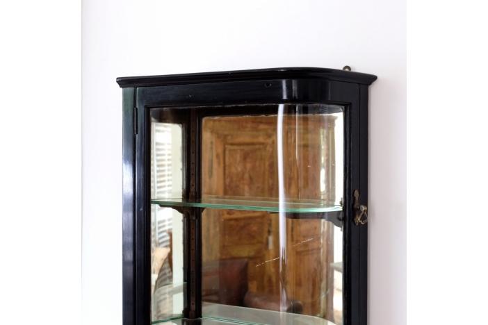 Antique English Cabinet