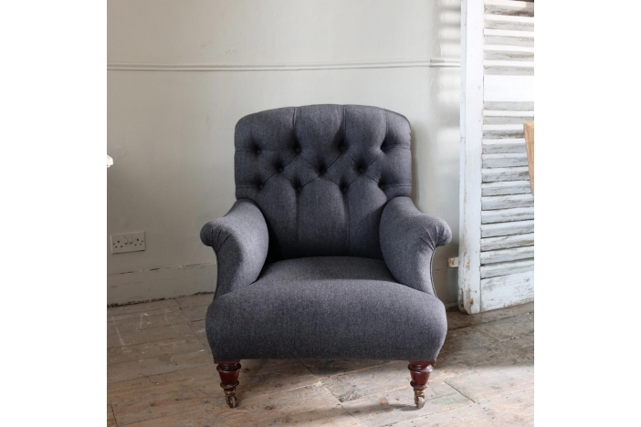 Hampton and Sons Armchair