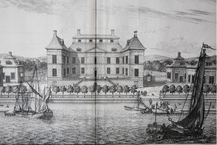 17th Century Swedish Prints