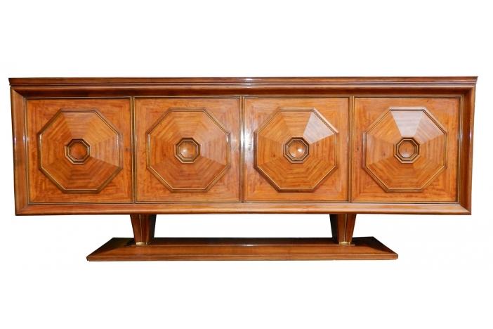 Paolo Buffa Art Deco sideboard