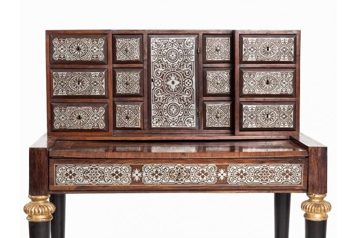Desk Louis XIV