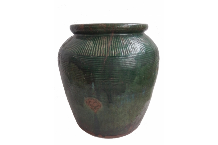 Large Indonesian Water Amphora