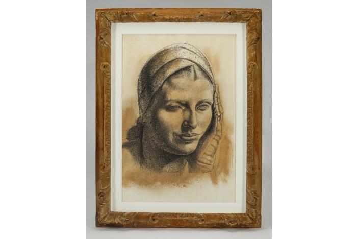 Reginal Brill, Untitled