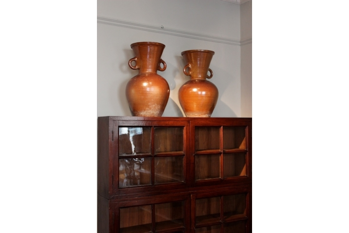 Early C20th French Vases