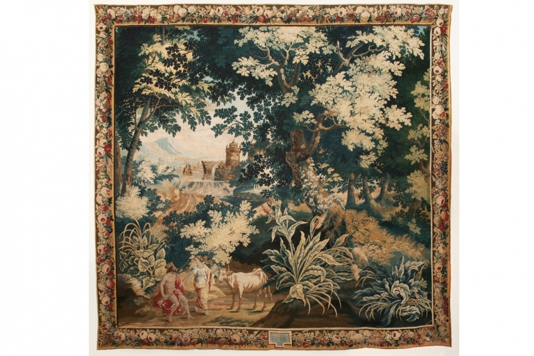 Mythological Tapestry c.1690