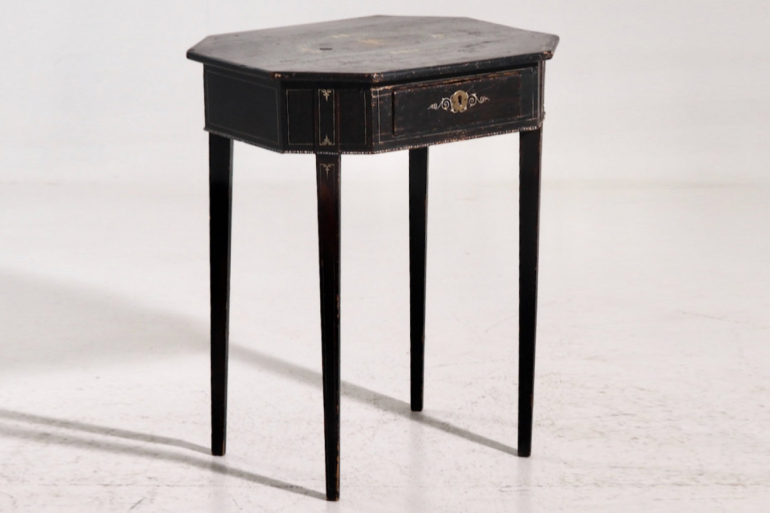 Console table, 1900
