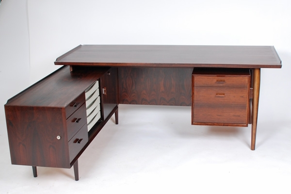 Arne Vodder writing desk