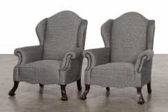 Wingchairs - Pair