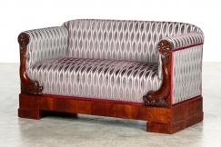 Biedemeier sofa