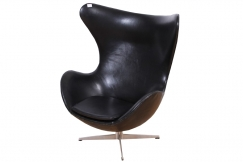 Egg-Chair by Arne Jacobsen
