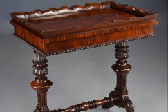 Superb Regency Gillows table