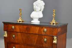 French Empire commode