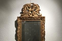 French Regence Mirror