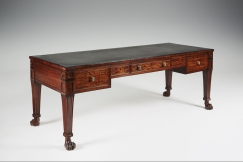 Regency Writing Table, 19th C