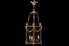 Louis XVI Style Lantern